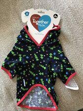BNWT Alder Hey Matalan 2021 Christmas Dog Pyjamas Size Small