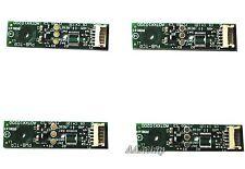 4 x Developing Unit Reset Chips for Konica Minolta Bizhub C220 C280 C360 DV512