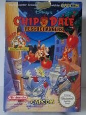 Jeu NES-Chip 'n Dale Rescue Rangers 1 (avec neuf dans sa boîte) (PAL) 10634929