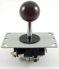 Sanwa Estilo bola superior Arcade Joystick, 8 Way (negro) - Mame, Jamma