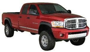 2002-2008 Dodge Ram 1500 2500 3500 Premium Rivet Style Pocket Fender Flares NEW