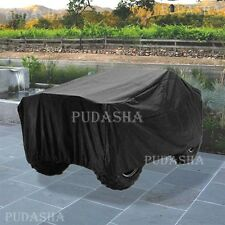 Waterproof ATV Cover Universal Fit Polaris Honda Yamaha Can-Am Suzuki PABTV