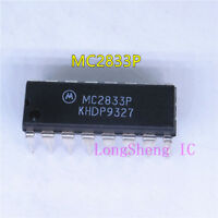 5PCS MC2833P Low Power FM Transmitter System new