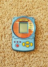 MB Battleship Electronic Handheld Travel Game - Excellent Used Condition
