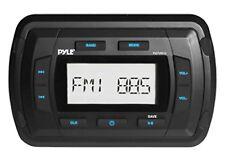 Sound Around Pyle Marine Bluetooth Radio Receiver, Water Resistant Stereo