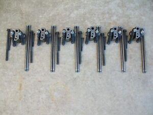 89-98 Dodge Ram 12V Cummins diesel rocker arm arms set OEM