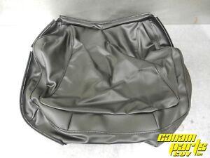 Can Am 2011-2018 Commander Maverick Black OEM Seat Bottom Cover 708001103
