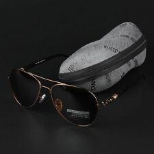 HD-Polarized-Men's-Sunglasses-Outdoor-Sports-Pilot-Eyewear-Driving-Glasses-New