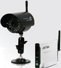 Wireless Camera - Receiver. High Resolution Camera Set
