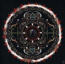 CD de musique rock pour métal