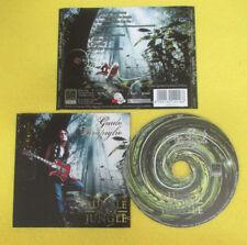 CD GUIDO CAMPIGLIO Rumble in The Jungle 2011 Eu SG RECORD no lp dvd mc vhs (CI1)
