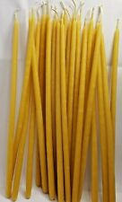 CANDLES EASTERN ORTHODOX and ROMAN CATHOLIC CHURCH  CANDLES 24 count GREEK