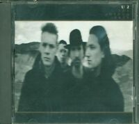 U2 - The Joshua Tree Island UK Early Press Cd Eccellente