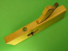 Simshobel Ulmia Ott gebraucht aber wie neu 30mm breit Hobel Tischler Schreiner