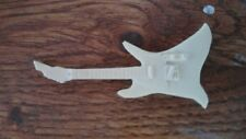 1:24-1:25 scale resin parts/accessories custom axe electric guitar