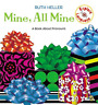 Heller, Ruth-Mine, All Mine (Importación USA) BOOK NUEVO