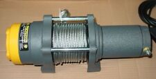 TERRA 35 SUPERWINCH 3500 POUND WINCH 715002057   1135222 87-42597