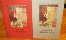 Dust Jacket Learning to Read Picture Books for Children