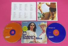 CD Compilation Clubber's Guide To..Ibiza Summer 2001 roger sanchez no lp mc(C42)