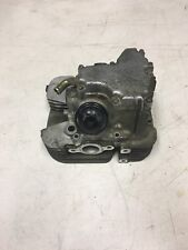 2001 Polaris 325 Trail Boss Cylinder Head Assembly With Valves Cam And Rockers