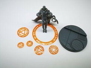 Marvel Crisis Protocol Dr Strange Runes