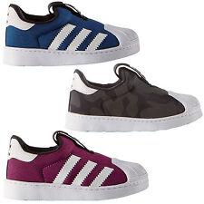 adidas Slipper Schuhe für Jungen