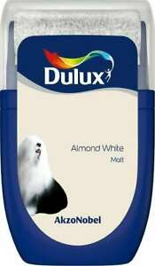 Dulux Retail Matt Emulsion Tester Paint Pot - 30ml - All Colours