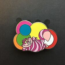 WDW 1970's Mickey Mouse and Friends Mystery - Cheshire Cat ONLY Disney Pin 95491