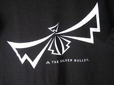 New (XL) HALLOWEEN Vampire COORS LIGHT Beer T Shirt Twilight True Blood bat logo