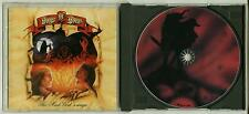 DAYS OF YORE - ´´THE MAD GOD´S WAGE´´ - RARE  PRIVATE CANADIAN METAL CD1997