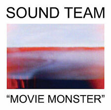 Movie Monster by Sound Team (CD, Jun-2006, Capitol/EMI Records)