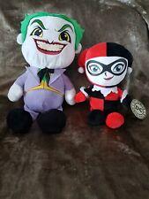 DEADMAN et crow Plush Soft Toy Figure DC Comics Collectibles DC Nation