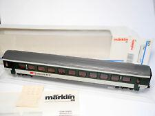 SBB CFF FFS Personenwagen passenger car #2, Märklin Marklin #4216 1:87 H0 boxed