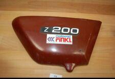 Kawasaki Z200 KZ200A 77-79 Seitendeckel rechts 172-037