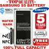 New OEM Battery Replacement for Samsung Galaxy S5 Genuine BG900BBE G900 2800mAh