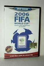 2006 FIFA WORLD CUP GIOCO USATO PC DVD VERSIONE ITALIANA GD1 47449