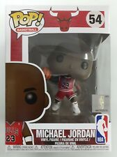 Funko POP! NBA - Bulls - MICHAEL JORDAN - 54