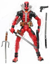 "Marvel Universe X-Men Origins: Wolverine Comic Series DEADPOOL 4"" Action Figure"