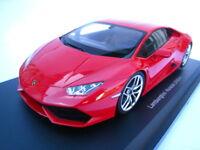 Lamborghini Huracan LP610-4  rot  Kyosho  Maßstab 1:18  OVP  NEU