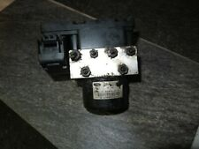 FORD TRANSIT CONNECT ABS PUMP AND ECU 10.0925-0119.3/10.0204-0402.4 TESTED 01-10