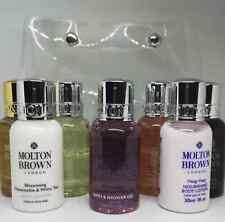 NEW Molton Brown Women's 8 Piece Body Wash and LotionVALENTINES gift