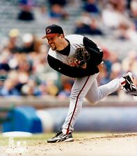 Pete Harnisch Cincinnati Reds Licensed Baseball Unsigned Glossy 8x10 Photo (A)