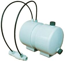 "Fertilizer Caddy fertilizer injector - 1 gallon capacity - 2"" FPT inlet/outlet"