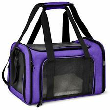 Henkelion Cat Carriers Dog Carrier Pet Carrier for Small Medium Cats Dogs Puppie