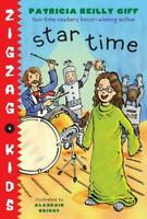 Star Time Hardcover Patricia Reilly Giff