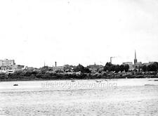 Photo. ca 1911 Trenton, New Jersey. View From Water