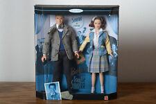 Barbie loves Frank Sinatra.. Dolls are perfect Box has damage.