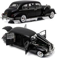 1941 Packard Super Eight Black 1:18 12948
