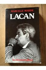 Jacques Lacan Marcelle Marini
