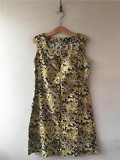 Mod/GoGo 100% Cotton Vintage Everyday Dresses for Women